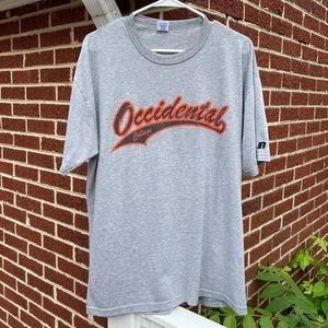 Occidental College T-Shirt
